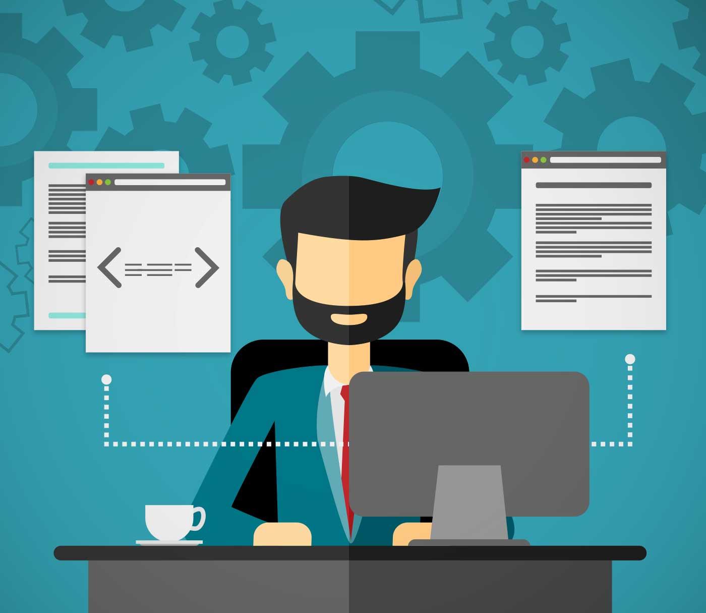 maatwerk software ontwikkelaar
